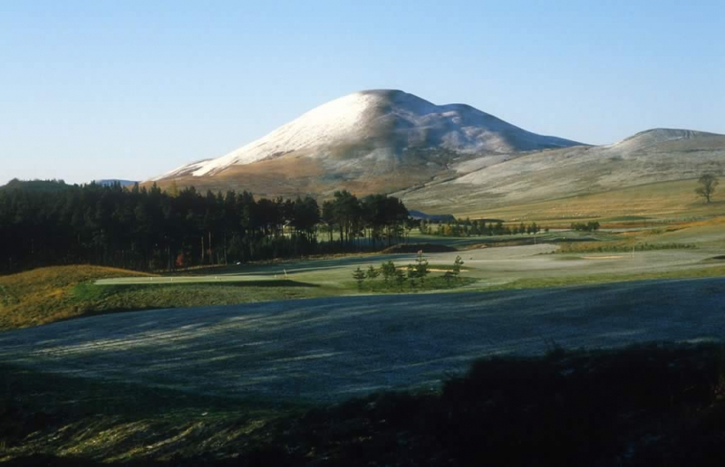West Linton Golf Course
